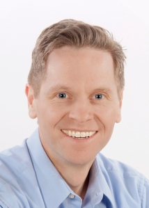 Author of Everyday Money for Everyday People, Todd Christensen
