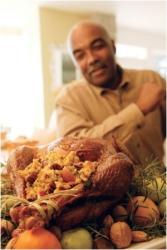 Don't be a financial turkey this Thanksgiving Season