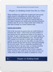 """""""Everyday Money for Everyday People"""" available SOON for eReaders"""