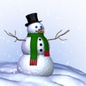 Frosty the Christmas Spender