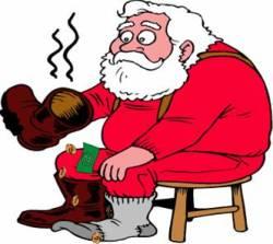 Christmas Debt Stinks!