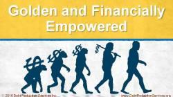 Financial Empowerment for Seniors